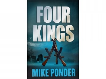 Four Kings, by Mike Ponder