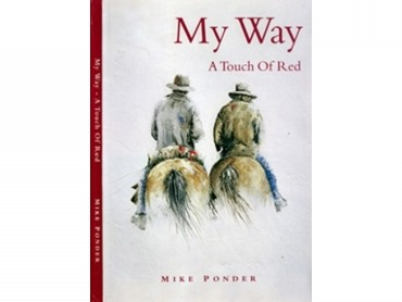 Mike Ponder Books