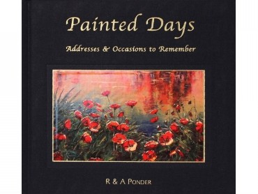 Painted Days - Richard Ponder