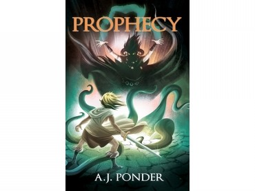 Prophecy  - The Sylvalla Chronicles book 2