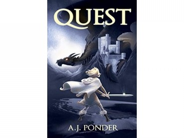 Quest - The Sylvalla Chronicles book 1