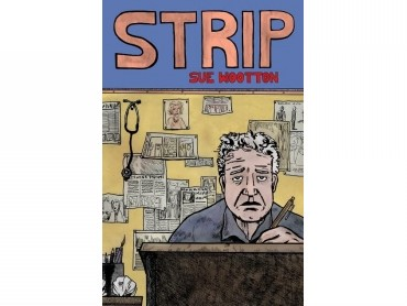 Strip by Sue Wooton